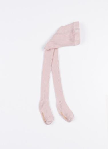 Katia & Bony Dream Bebek Külotlu Çorap  Pembe